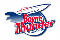 18th Annual Boyne Thunder Poker Run
