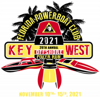29th Annual Key West Offshore Poker Run