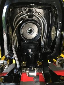 CPB - Mercury Racing SSM #6 Dry Sump Drives NEW + Gimbals - Image 8