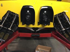CPB - Mercury Racing SSM #6 Dry Sump Drives NEW + Gimbals - Image 4