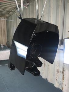 CPB - Mercury Racing SSM #6 Dry Sump Drives NEW + Gimbals - Image 9